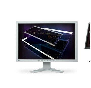 Eizo Eizo Flexscan S2431W TFT LCD Monitor Display 61cm (24 inch) screen white