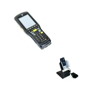 Motorola Barcode Scanner Motorola Zebra MC9596-KDAEAD00100 mobile Computer inkl. Cradle