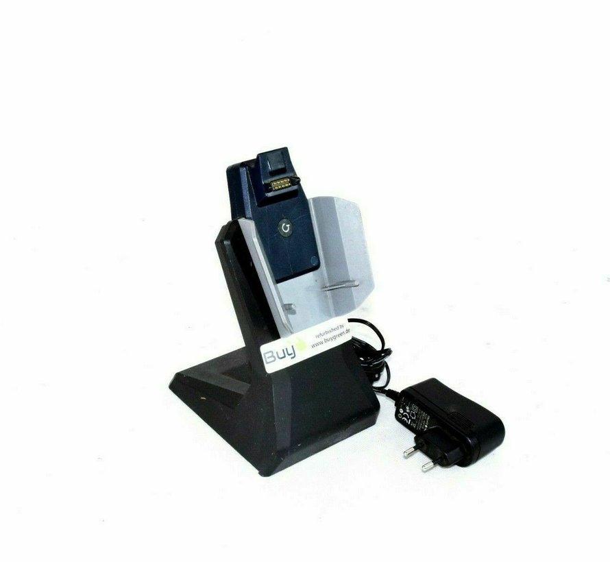 Barcode Scanner Motorola Zebra MC9596-KDAEAD00100 mobile Computer inkl. Cradle