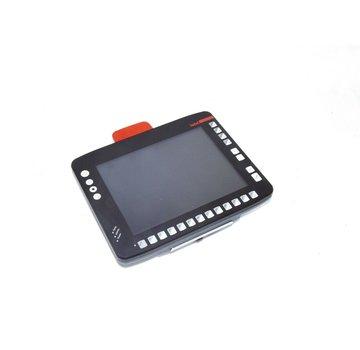 Advantech Dlog XMT 5/10 mobile terminal for forklift trucks 24 / 48V display