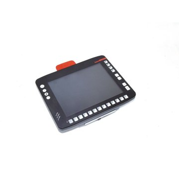 Advantech Dlog XMT 5/10 mobiles Terminal für Stapler - LKW 24/48V Display