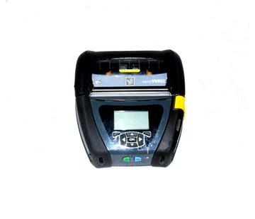 Zebra Impresora de etiquetas Zebra Technologies QLn420 7.4V 15A Impresora sin batería