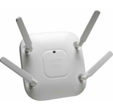 Cisco Cisco AIR-CAP2602E-E-K9 802.11a / g / n Punto de acceso inalámbrico WLAN AP 2.4 + 5 GHz