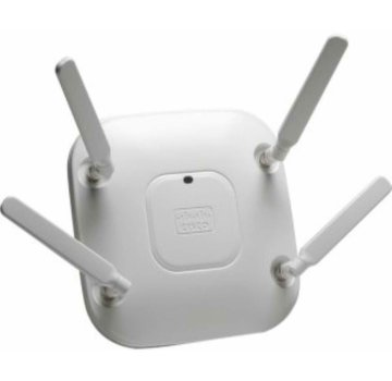 Cisco Cisco AIR-CAP2602E-E-K9 802.11a / g / n Wireless Access Point WLAN AP 2.4 + 5 GHz