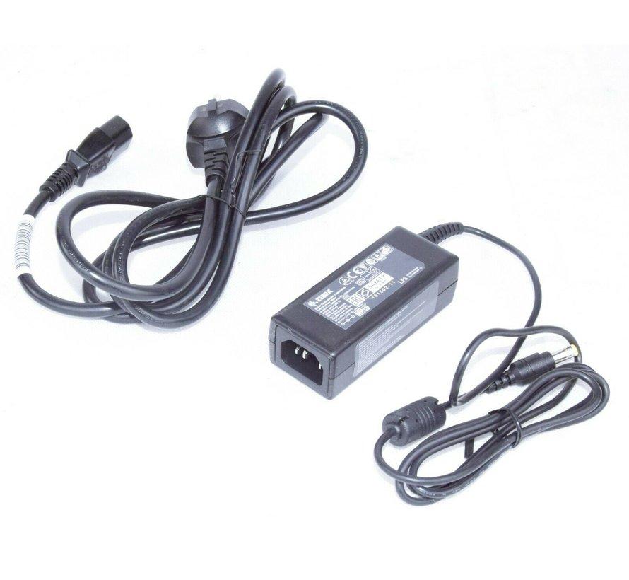 Original ZEBRA FSP025-DYAA3 12V, 2.08A AC adapter power supply NEW