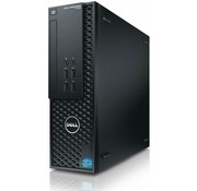 Dell Dell Workstation Precision T1700 QC Core i7-4790 3,6GHz 8GB DDR3 1TB Quadro K600
