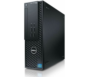 Dell Dell Workstation Precision T1700 QC Core i7-4790 3.6GHz 8GB DDR3 1TB Quadro K600