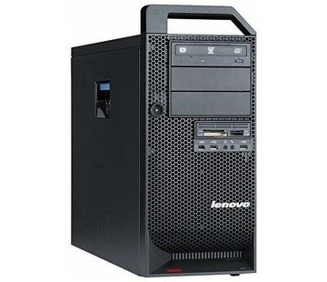 Lenovo Lenovo ThinkStation D20 2x X5670 16GB RAM Nvidia Quadro FX3800 300GB HDD