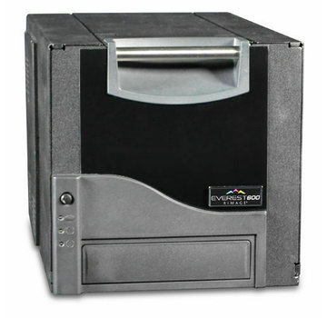 Rimage Everest 600 CD DVD BD burner and thermal printer disc publisher