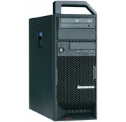 Lenovo Lenovo ThinkStation S20 Xeon W3690 6x 3.46 GHz 16GB Ram 1TB HDD Quadro 4000