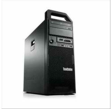 Lenovo Lenovo ThinkStation S30 Xeon E5-1620 V2 16GB Ram 1TB HDD 256MB SSD Quadro K600