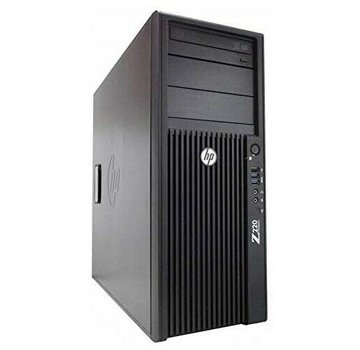 HP PC con estación de trabajo HP Z220 Xeon E3-1240 v2 8GB RAM