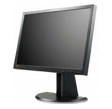 Lenovo Lenovo ThinkVision LT2452p monitor TFT de 61 cm y 24 pulgadas de ancho