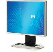"HP HP LP1965 19 ""TFT Monitor Display DVI IPS 48.3 cm with swivel base"