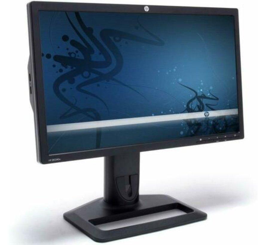 "HP ZR2240W 22"" LED TFT Monitor Display Full HD Hintergrundbeleuchtung HDMI"