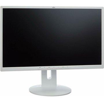 """Fujitsu FUJITSU 24 """"B24-8T Pro 60.9cm 24 inch 16: 9 USB 250 cd m2 1000: 1 display white"""