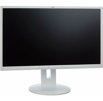"Fujitsu FUJITSU 24"" B24-8T Pro 60,9cm 24 Zoll 16:9 USB 250 cd m2 1000:1 Display weiß"