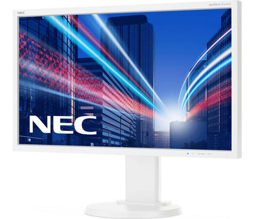 "NEC PANTALLA PLANA NEC MULTISYNC E243WMI 60.5 CM / 23.8 ""(TFT / LCD) - 1.920X1.080"