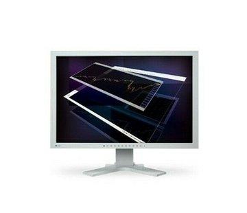 Eizo Eizo Flexscan S2433W TFT LCD Monitor Display 61cm (24 inch) screen white