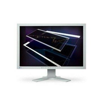 Eizo Eizo Flexscan EV2436W Pantalla LCD TFT Pantalla de 61 cm (24 pulgadas) pantalla gris