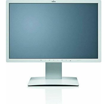 Fujitsu Fujitsu Displays B24W-7 LED display 61 cm (24 inch) WUXG monitor display white
