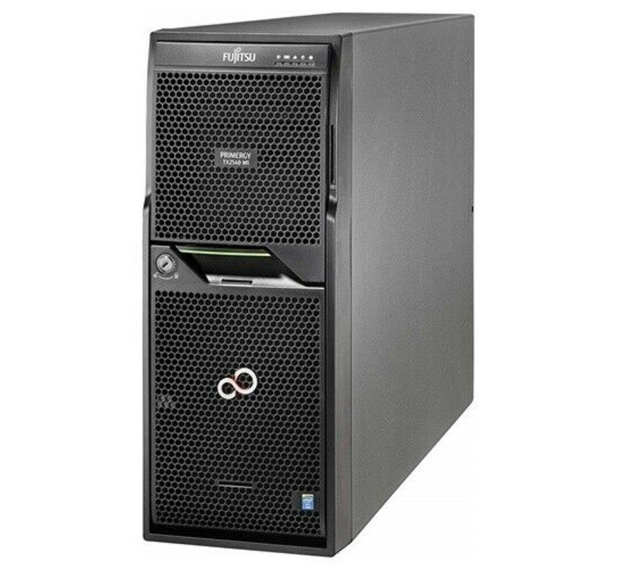 Fujitsu PRIMERGY TX2540 M1 | 2x Xeon E5-2407 v2 / 16 GB RAM Server 2012 R2