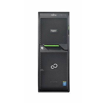 Fujitsu Servidor Fujitsu Primergy TX300 S8 2x E5-2620 v2 Servidor Ram de 16 GB 2012 R2