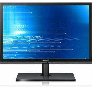 "Samsung Samsung SyncMaster S27A650D 27"" Zoll TFT Monitor DVI VGA DP mit Standfuss"