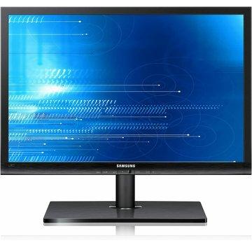 Samsung Samsung SyncMaster S27A650D monitor TFT de 27 pulgadas DVI VGA DP con soporte