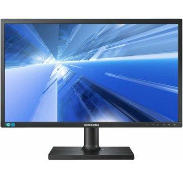 """Samsung Samsung SyncMaster S24E450MW monitor LED TFT de 24 """"pulgadas DVI VGA con soporte"""
