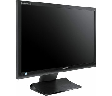 "Samsung Samsung SyncMaster S22A450MW 22 ""inch TFT LED monitor DVI VGA with stand"