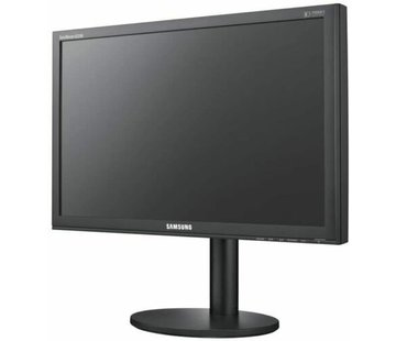 "Samsung Samsung SyncMaster B2240MW 22 ""inch TFT LCD monitor DVI VGA with stand"