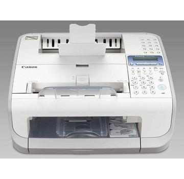 Canon Canon i-SENSYS Fax-L140 laser fax machine copier