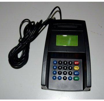 ETS Etsk-2911-001-1 EC-Terminal Card Terminal Cash Terminal