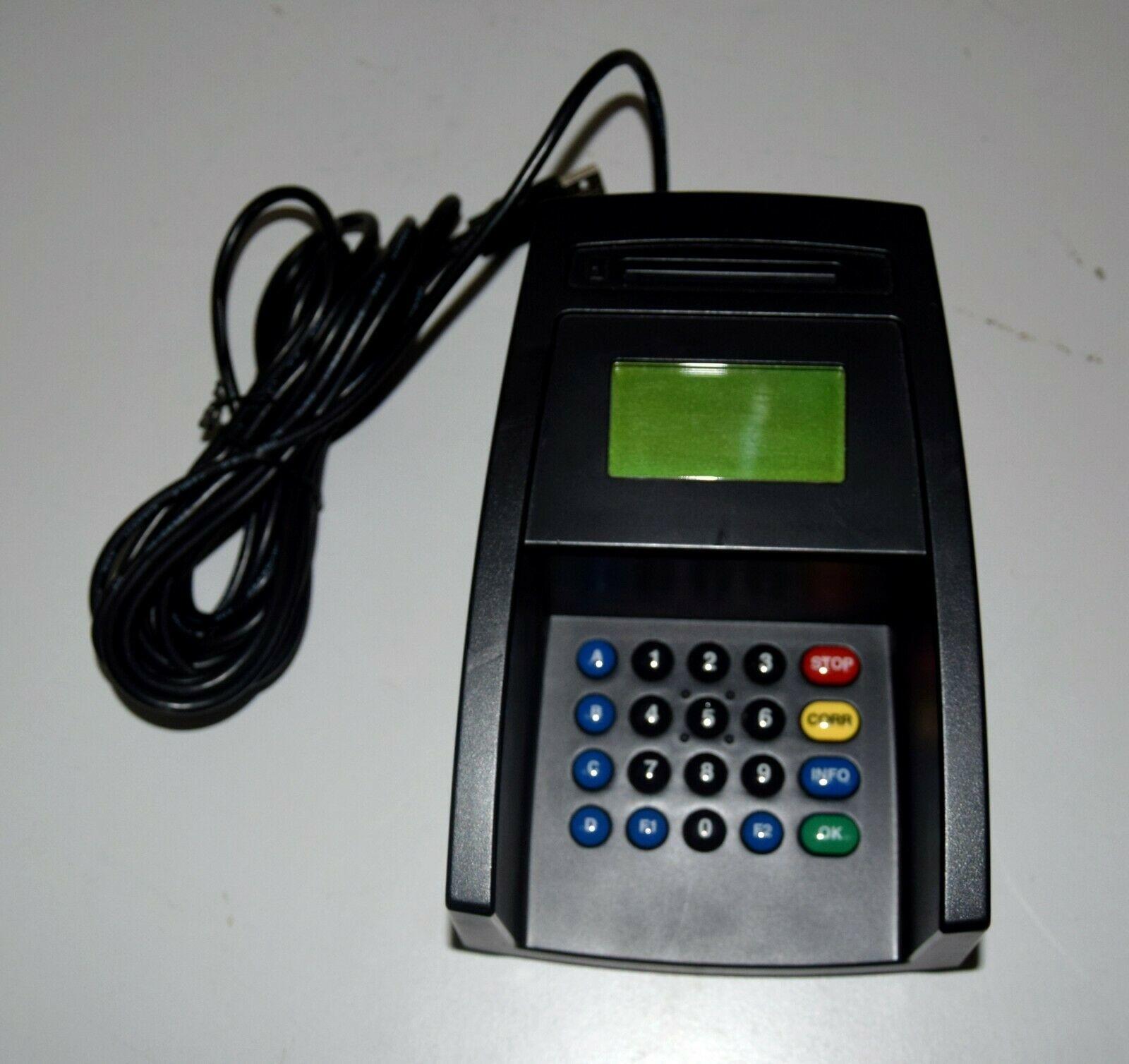 ETS Etsk-6-6-6 EC-Terminal Card Terminal Cash Terminal - BuyGreen