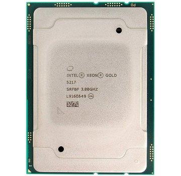 Intel Procesador Intel Xeon Gold 5217 CPU 3.00GHz 8 núcleos 16 hilos