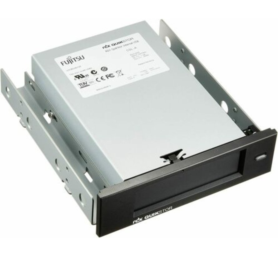 Fujitsu RDX QuikStor Internat USB3 A3C40157972 hard disk drive