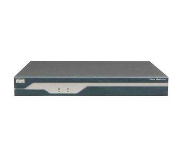 Cisco Cisco 1841 Integrated Services Router 1800 Series