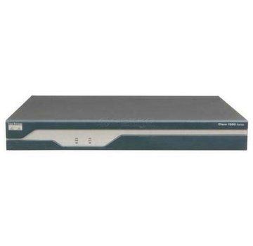 Cisco Router de servicios integrados Cisco 1841 serie 1800