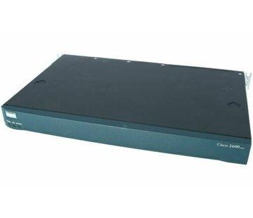 Cisco Cisco 2600 Series 2621XM Ethernet Router
