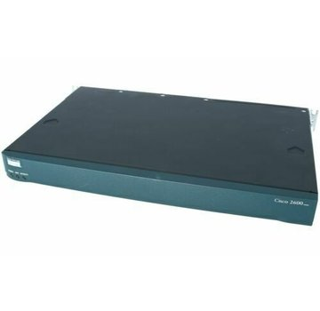 Cisco Cisco 2600 Serie 2621XM Ethernet Router