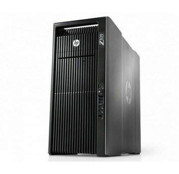 HP HP Z820 Workstation 2x Intel Xeon E5-2667 V2 256GB Ram NVIDEA K5000 DVD