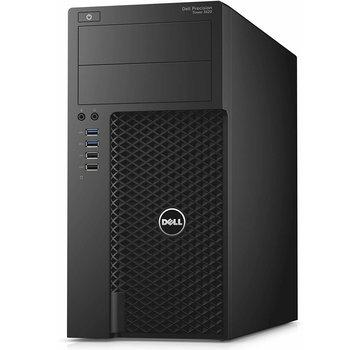 Dell Dell Precision T3620 Xeon I5-6600 8GB DDR4 Ram 256GB SSD Nvidia NVS450