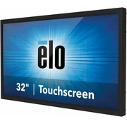 "Elo Elo 32"" Touch Monitor 3243L Display LED Full HD Touchscreen LCD"