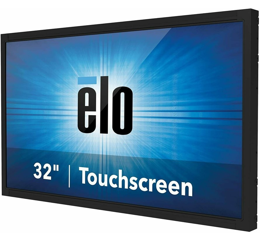 "Elo 32"" touch monitor 3243L Display LED Full HD Touchscreen LCD"
