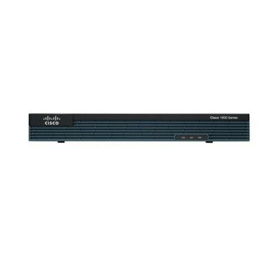 Cisco 1921 Integrated Services Router 1921/K9 V05