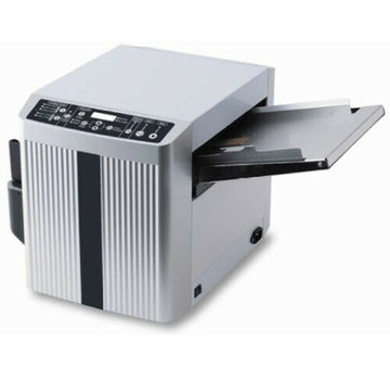 Hefter Systemform cortadora de tarjetas de visita de impresión digital CC 100