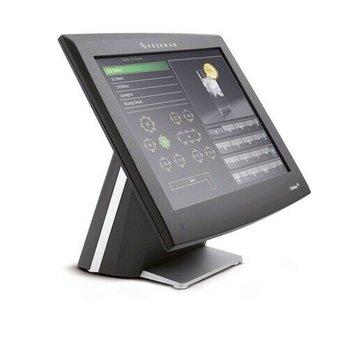 Sistema de punto de venta todo en uno Orderman Columbus 500 POS con pantalla táctil