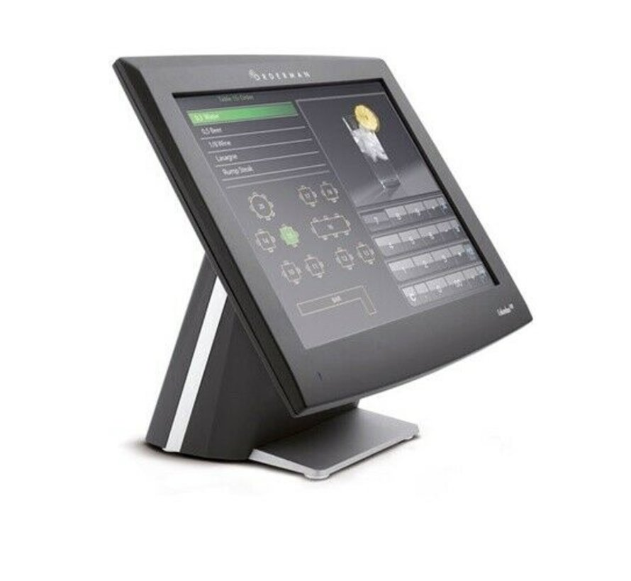 Orderman Columbus 500 POS touchscreen all-in-one POS system
