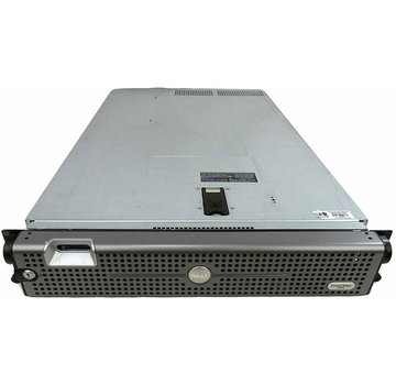 Dell Dell PowerEdge 2950 Server 2x Intel Xeon E5440 16GB Ram 730GB HDD